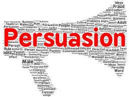 Pengertian dan Contoh Kalimat Persuasif  Pengertian dan Contoh Kalimat Persuasif