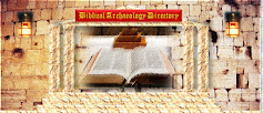 Biblical Archaeology Directory