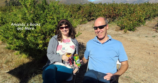 Picnic in Picturesque Wine Country and a Linky
