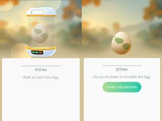 Cara Cepat Menetaskan Telur Di Pokemon Go