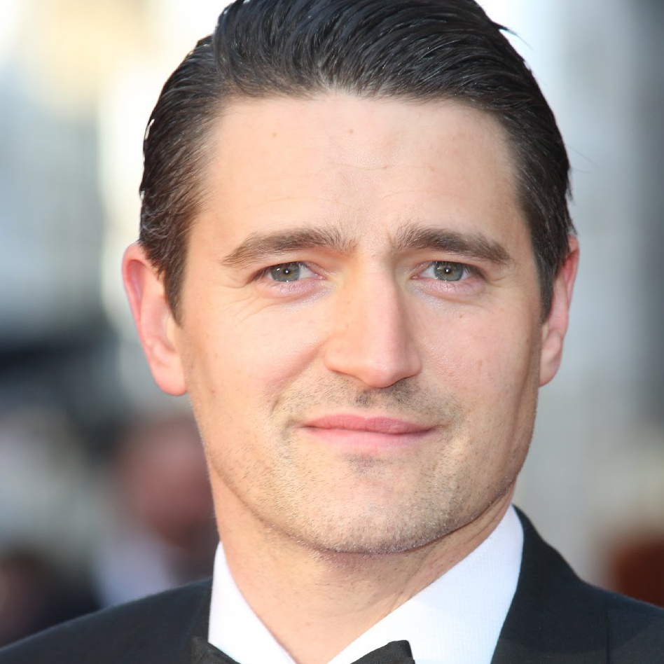 West End Frame Tom Chambers to star in revival of Crazy For You