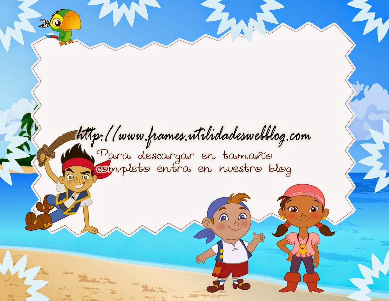 portaretrato infantl izzy la pirata