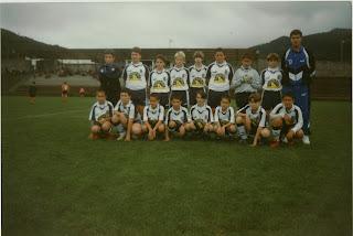 Foto Escuela de Fútbol Los Llanos