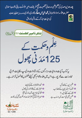 Download: Ilm-o-Hikmat k 125 Madani Phool pdf in Urdu