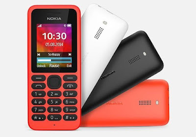 Nokia RM 1035 USB Driver/PC Suite & Flash File for Windows Free Download