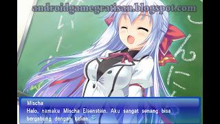 Ini adalah game visual novel pertama yang saya mainkan serius Game:  Fragments Note (Bahasa Indonesia) apk + obb