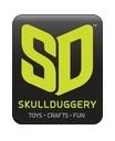 Skullduggery logo