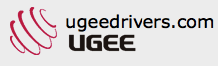 UGEE Drivers Download