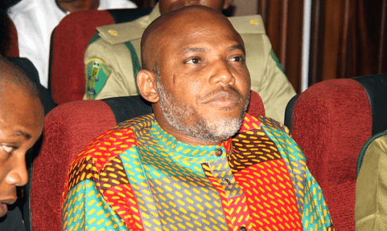 Biafra News: Nnamdi Kanu Stands Firm! I'm Ready To Die For The Actualisation Of Biafra Despite One Year In Prison