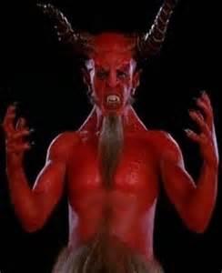 Kenalilah Biodata Iblis, Apa Saja Jurus Andalan dan Kelemahannya