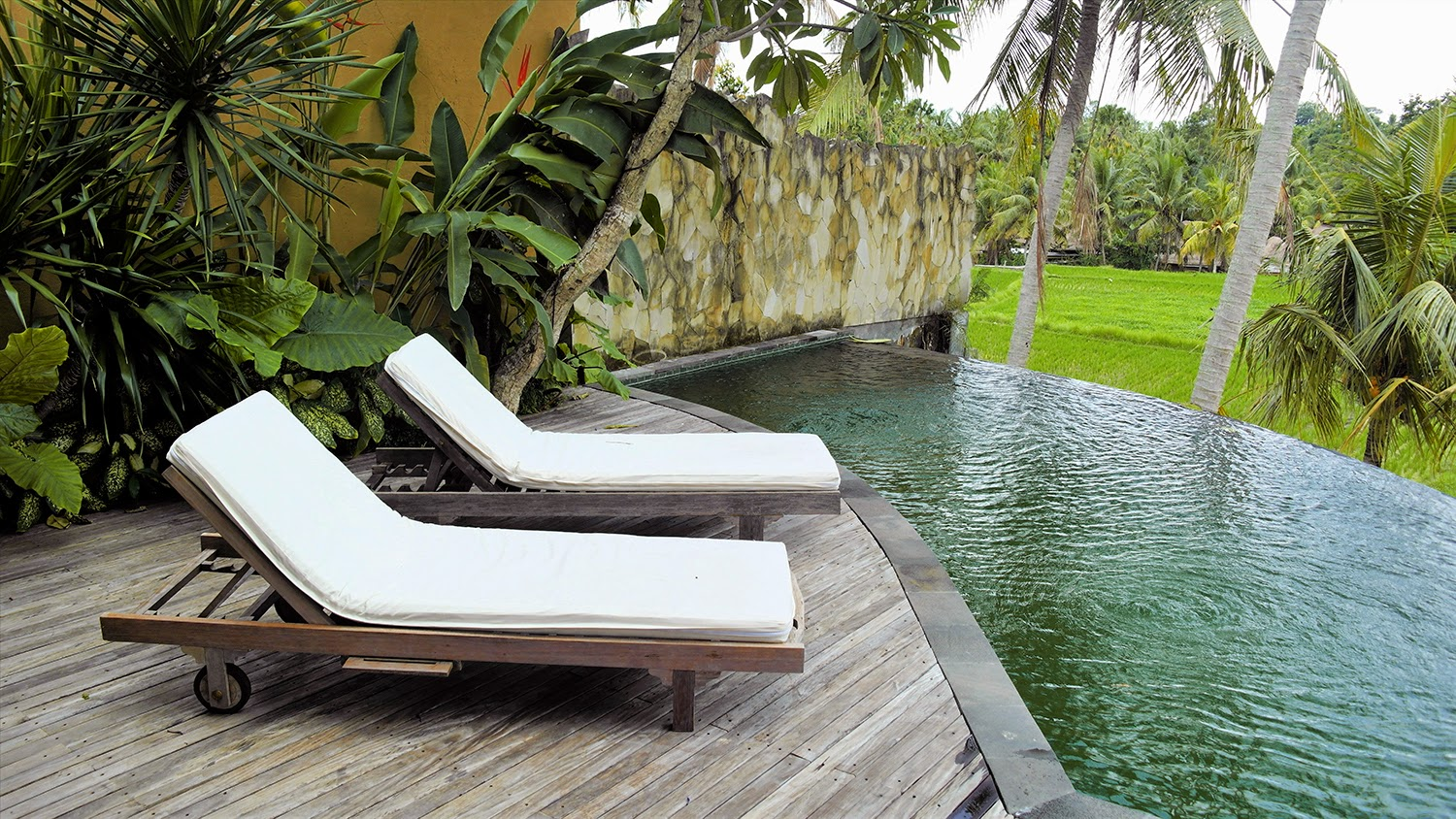 Hotel Met Prive Zwembad Ubud Bali Cuba Egypt France Italy The Netherlands And Spain