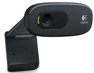 Logitech Webcam C260 Drivers Download