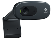 Logitech Webcam C260 Drivers Download