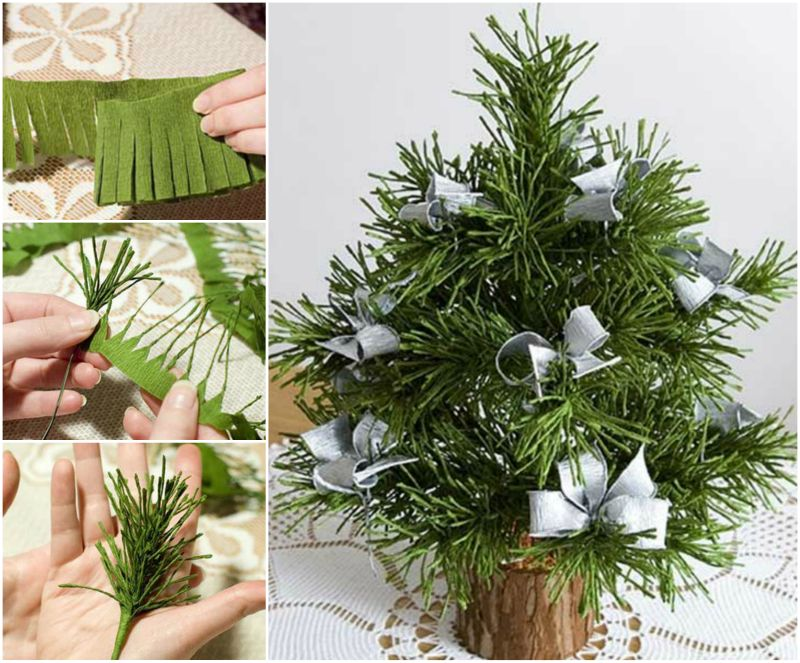 them to make your wonderful christmas tree packaging cardboard plastic and metal stuff can be easily molded to make some beautiful architectures - Types Of Christmas Trees