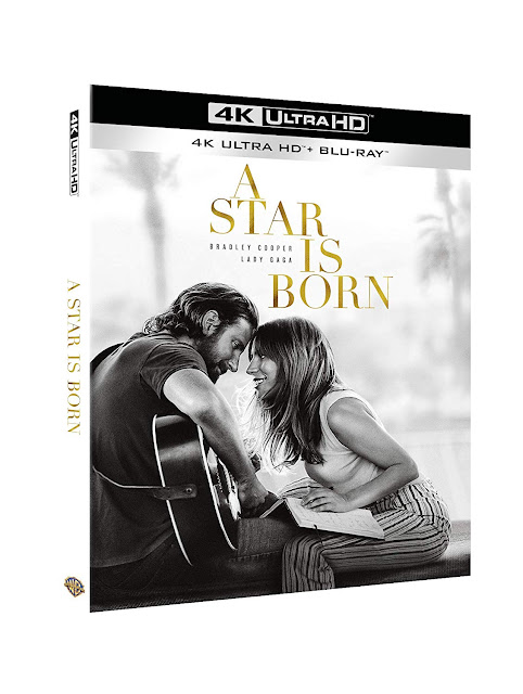 A Star Is Born Home Video