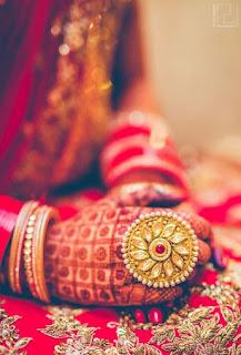 значение цвета в индии