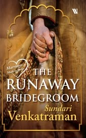 The Runaway Bridegroom