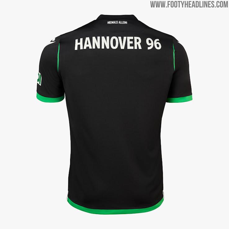 Topps match coronó liga 2019//2020-9 x Hannover 96