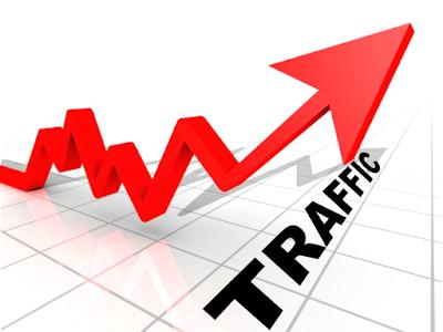 4 Cara Mendapatkan Traffic Website