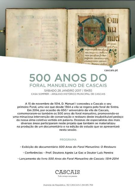 500 anos de História na Casa Sommer