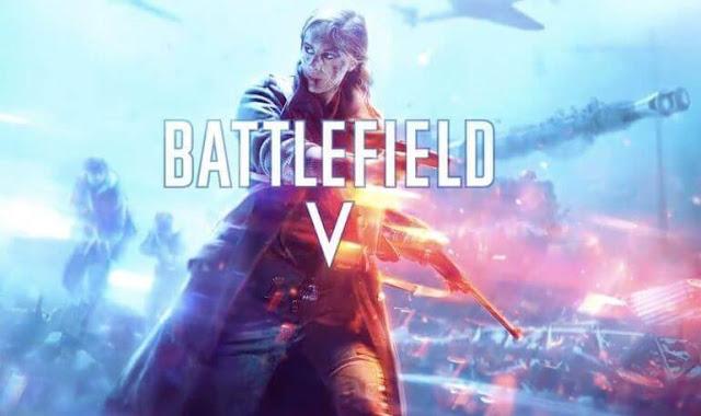 لعبة باتيل فيلد في Battlefield V المنتظر نزولها خلال هذا العام متطلبات تشغيل لعبة Battlefield V شاهد الفيديو الترويجي للعبة
