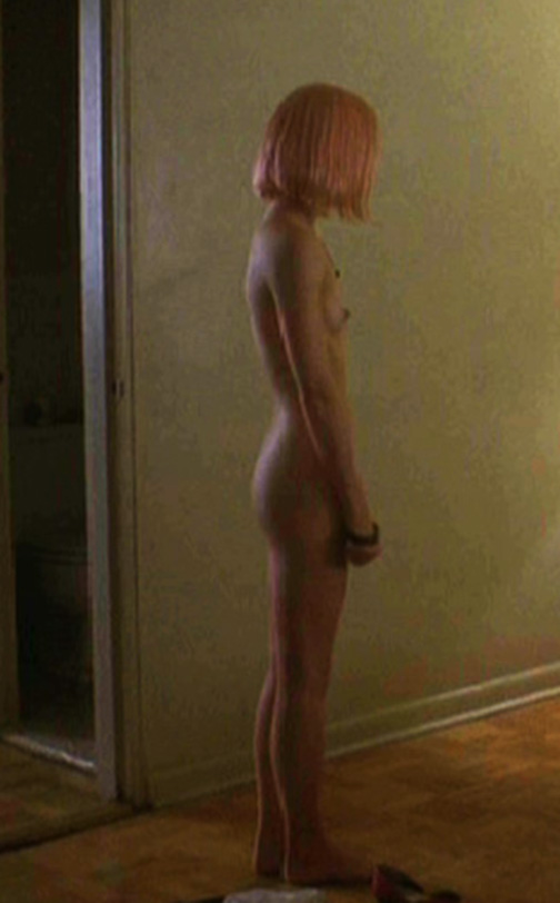 Celebrity nudes selma blair