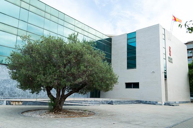 El olivo de la Justicia / Dénia.