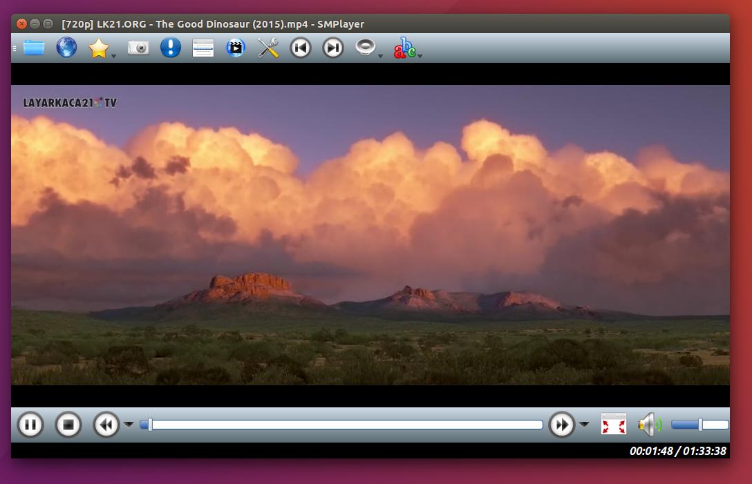 Install SMPLayer 17 3 on Ubuntu 16 04, Ubuntu 16 10 and Ubuntu 17 04