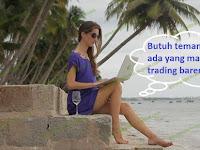 Dimana Kita Dapat Melakukan Trading Forex ?