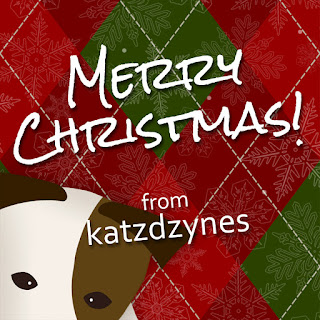 Merry Christmas from katzdzynes!