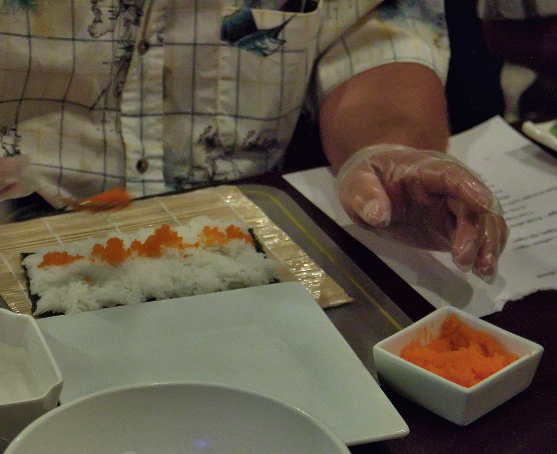 Southwest Florida Forks: Sushi Class at Origami Restaurant - photo#14