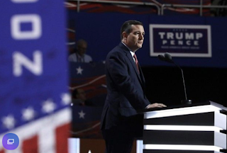 Ted Cruz Booed Lustily As He Refuses To Endorse Donald Trump