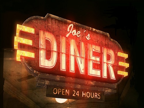 Joes Diner Game Free Download