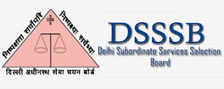 DSSSB Notice: Revised Teaching Exam Pattern