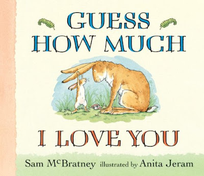 Picture Books that Teach Love