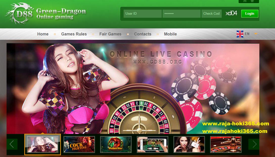 Cara Daftar Casino Gd88 Cara Daftar Casino Gd88 Di Rajahoki365