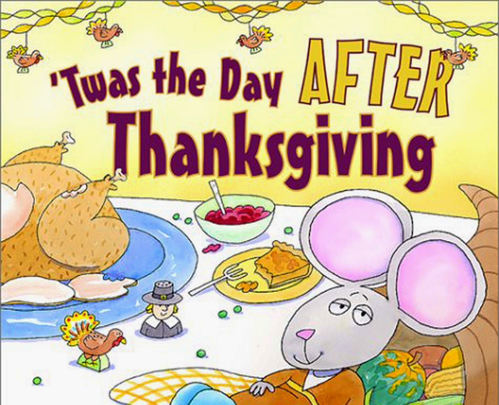 Happy Thanksgiving 2018 Images: HD Wallpapers, Pictures ... |Day After Thanksgiving