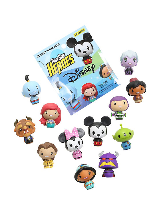 toy story funko pint size heroes