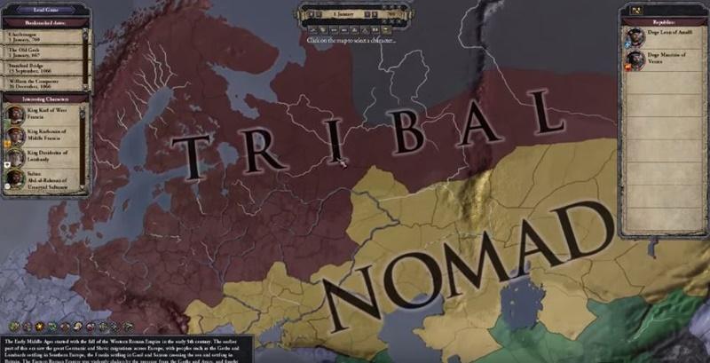 umLrckC - Crusader Kings II: Horse Lords v2.4.1