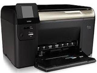 Picture HP Photosmart K510a Printer
