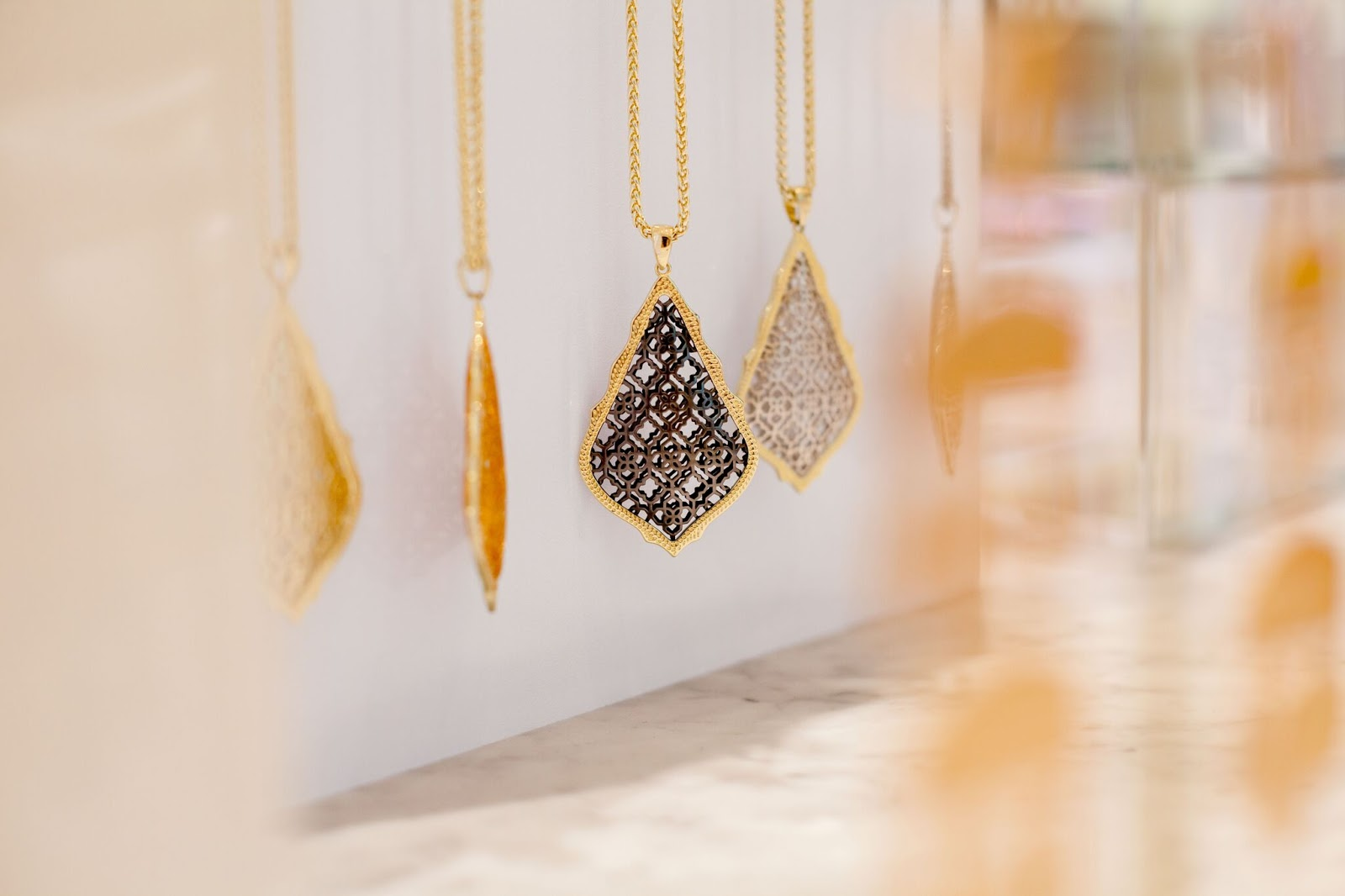 Kendra Scott San Diego shopping experience