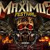 Maximus Festival divulga preço dos ingressos, data de venda e mapa do evento