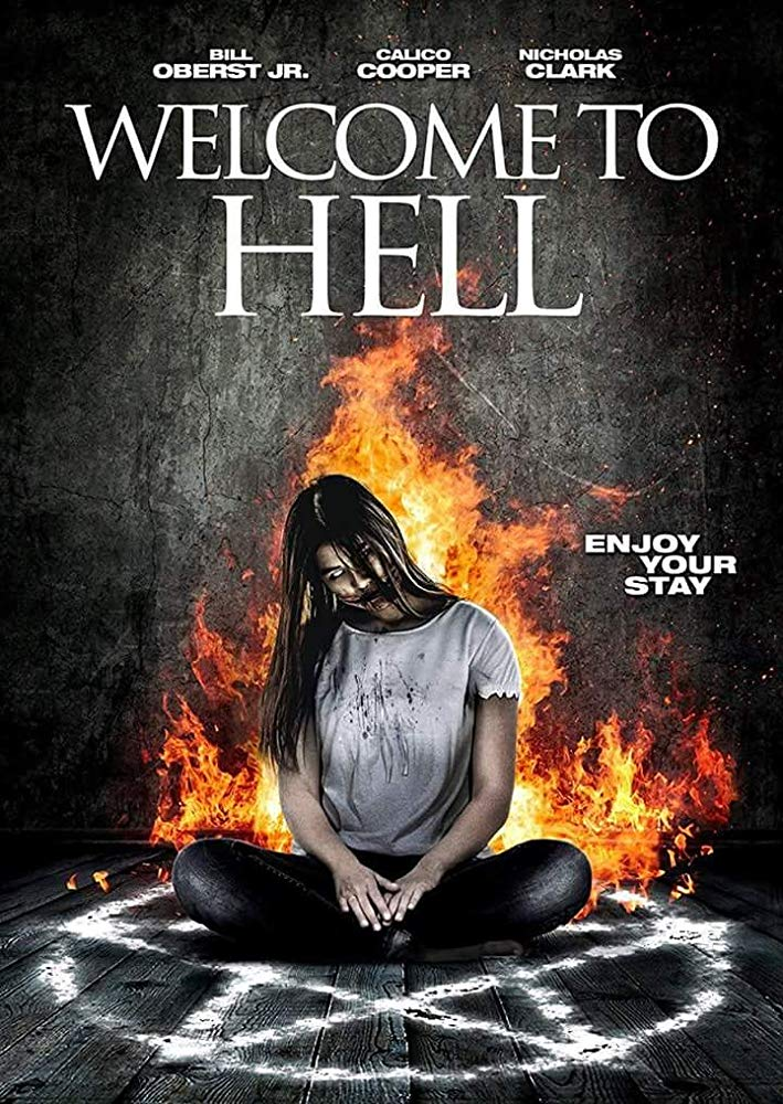 Welcome to Hell (2018)