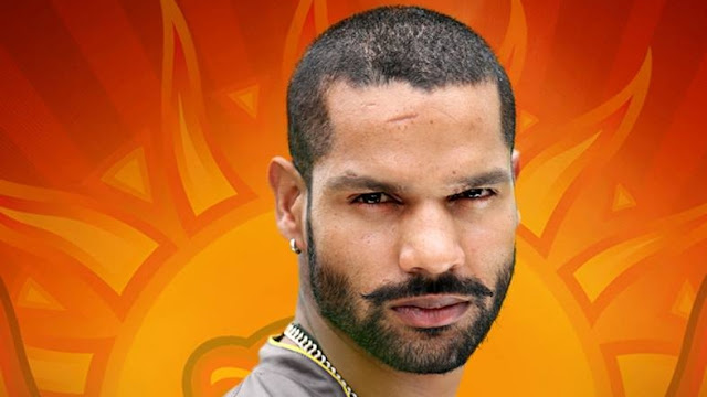 Shikhar Dhawan HD Wallpapers, Images And Photos Gallery
