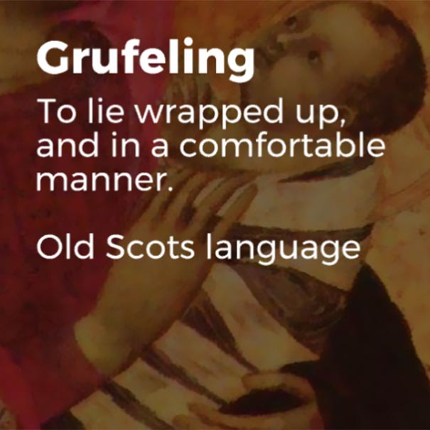 20 Old And Forgotten English Words That Are Still Useful Nowadays
