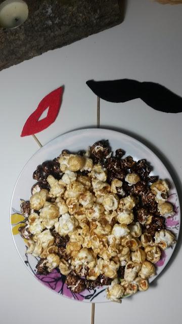 Mr&Mrs Popcorn