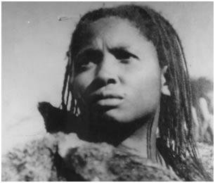 5 Revolutionary African Women You Should Know