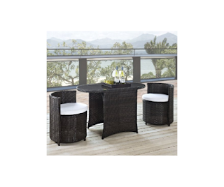 Dining Chairs, LexMod, LexMod Chairs, LexMod Dining Chairs, LexMod Wicker Dining Chairs, Outdoor Furniture, Patio Furniture, Wicker Dining Chairs, Chairs,
