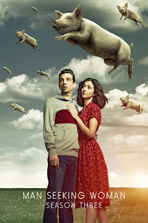 Man Seeking Woman: Season 3, Episode 3