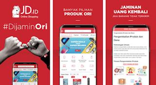 5 Aplikasi Jual Beli Online Terbaik Dan Terpercaya Untuk Android
